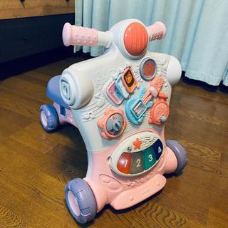 幼児 手押し車