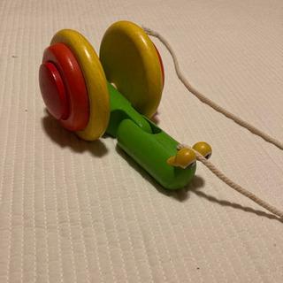 プラントイ 知育玩具 木製玩具