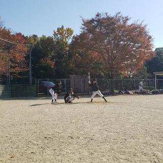 草野球メンバー募集(草津周辺)