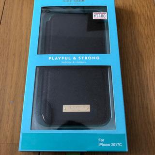 新品☆ケイトスペード iPhoneケース 定価7400円