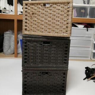 ニトリ 収納BOX