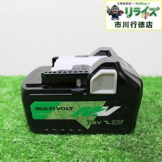 HIKOKI ハイコーキ BSL36A18 バッテリー 箱…