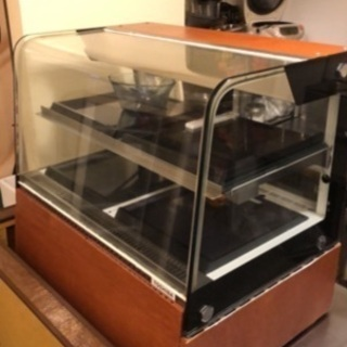 【ネット決済】東芝ディスプレイ冷蔵庫⭐︎美品⭐︎