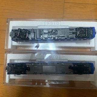 【ネット決済・配送可】【断捨離】鉄道模型シリーズ 車両編