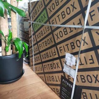 新品未開封 FIT BOX LITE  メーカー保証1年付き