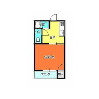 ハイツ96 山口市平井