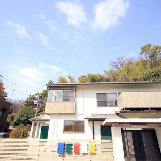 ☆かわいいお部屋で暮らそう☆岡山大学・岡山理科大学が自転車で約5...
