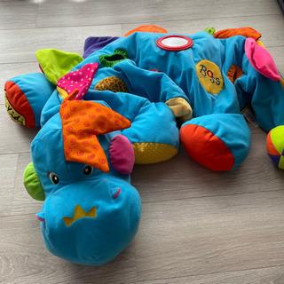 ボールプール 恐竜 K's kids