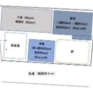 【紀ノ川駅】部屋数豊富な5DK☆ミ
