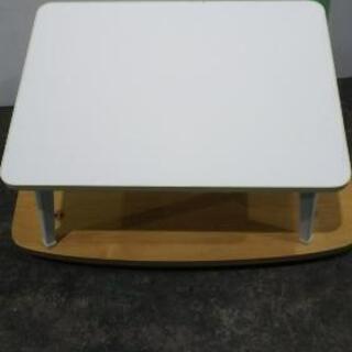☆ミツワ脚折り畳み(小)テーブル幅60
