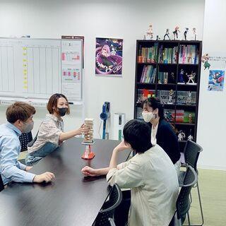 【就労継続支援】小説家やシナリオライターを目指したい方大募集!【福岡市中央区】 - 福岡市