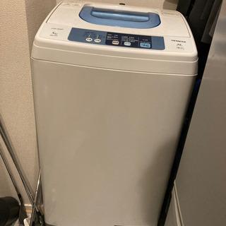【※0円※】お譲りします!【洗濯機】