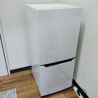 冷蔵庫(美品、自動霜取り、閉め忘れアラーム付き)