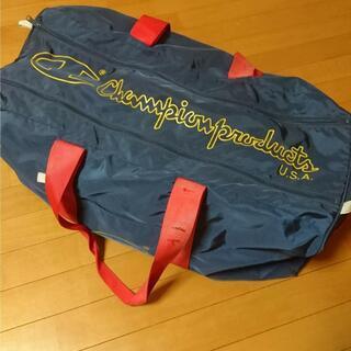 Champion ビンテージ チャンピオン スポーツバッグ ボストン