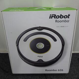🍎iRobot社 ロボット掃除機 ルンバ626