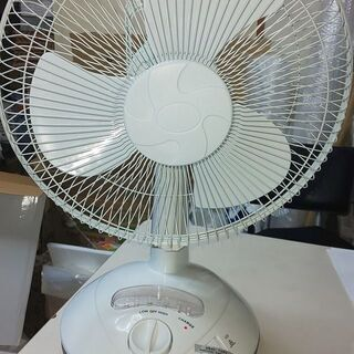 扇風機 チャージ付 充電式お座敷扇風 YG-3812