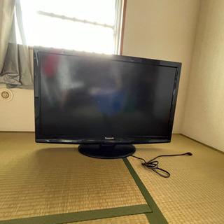 ジャンク品 37インチテレビ