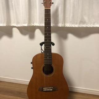 s.yairi ym-02e コンパクトアコースティックギター