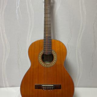 レトロなアコースティックギター