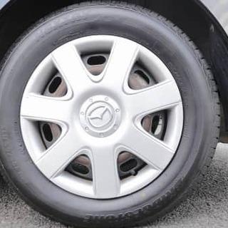 【アウトレット】優良車! 3万キロ台のプレマシー!
