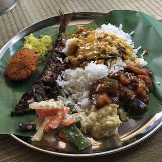 スパイスの極意を学んで南インド料理を作ろう! 〜ポークビンダル...