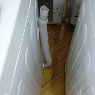 (単身向けサイズの)ハイアール 全自動洗濯機4.5kg 2018年製 JW-C45BE 高く買取るゾウ八幡東店 - 家電