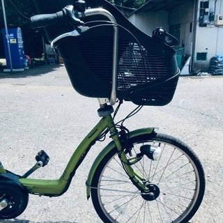 ♦️EJ47番電動自転車 − 埼玉県