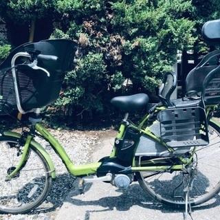 ♦️EJ47番電動自転車