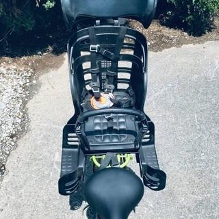 ♦️EJ47番電動自転車 - 自転車