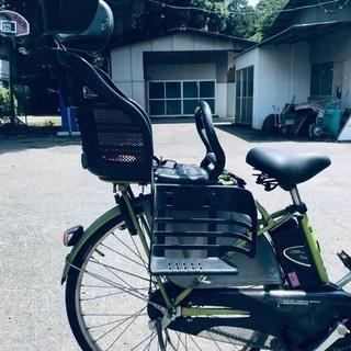 ♦️EJ47番電動自転車 - 売ります・あげます