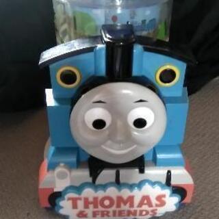 トーマスかき氷機
