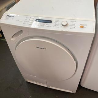 ☆ドイツ製 洗濯乾燥機 T 9246 C☆
