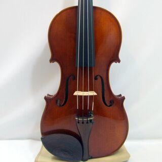 メンテ済み ドイツ製バイオリン Roderich Paes…