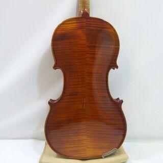 メンテ済み ドイツ製バイオリン Roderich Paesold PA806 状態良いです。 試奏歓迎 愛知県 名古屋市近郊 清須市より 管理(カ)8491  - 清須市
