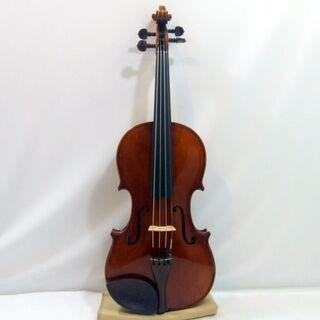 メンテ済み ドイツ製バイオリン Roderich Paesold PA806 状態良いです。 試奏歓迎 愛知県 名古屋市近郊 清須市より 管理(カ)8491  - 楽器