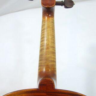 メンテ済み ドイツ製バイオリン Roderich Paesold PA806 状態良いです。 試奏歓迎 愛知県 名古屋市近郊 清須市より 管理(カ)8491  - 売ります・あげます