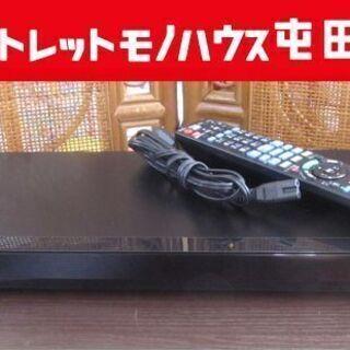 Panasonic ブルーレイレコーダー 500GB 20018...