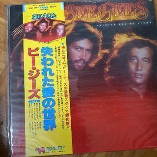 レコード 1枚300円