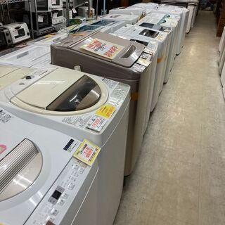 【リサイクルショップどりーむ荒田店】 期間限定!洗濯機全品30%...