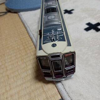 阪急電車のおもちゃ