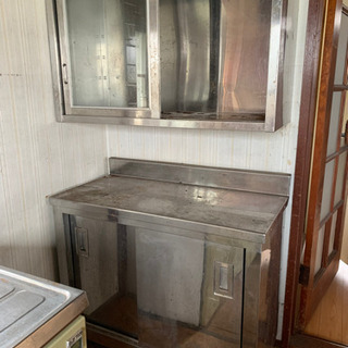 【ネット決済】中古 厨房用品