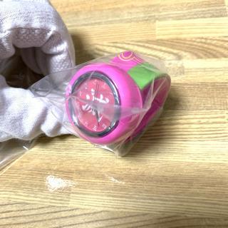 クルっとバンド 腕時計