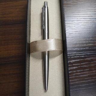 【新品】Parker ボールペン 箱付き