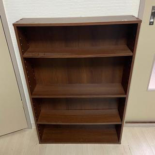 本棚 アイリスオーヤマ