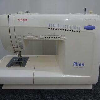 🍎シンガー Minx 2660 コンピュータ ミシン