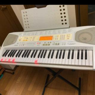 電子ピアノ 取りに来てくださる方お願い致します