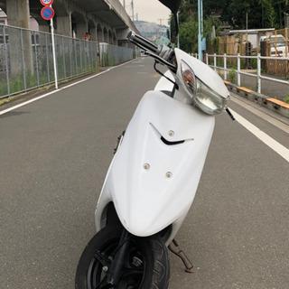 ヤマハ JOG ZR エボリューション バイク屋にて整備済み 8...