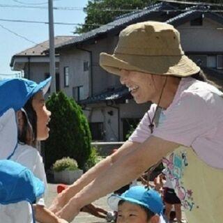 【幼稚園のパート保育補助】8:45~14:45勤務のため扶…