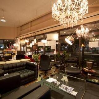 アウトレット&リユース再良市場大森店 良質な家具、家電を中心にお...