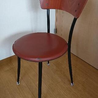 【ネット決済】イタリア製 椅子  デザイナーズチェア 【abord】
